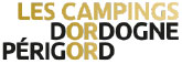 Comimages logo campings dordogne