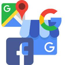 Visites Virtuelles réseaux sociaux